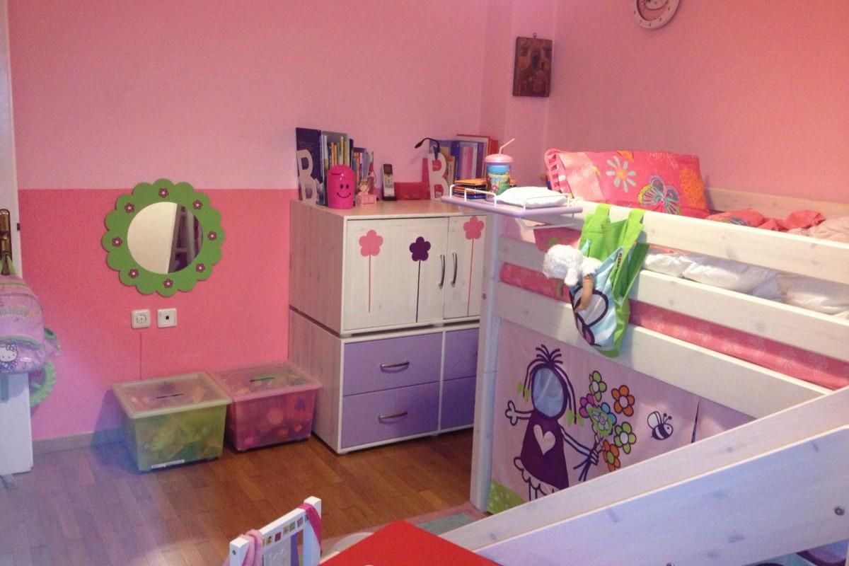 Το δωμάτιο της Μυρτώς
