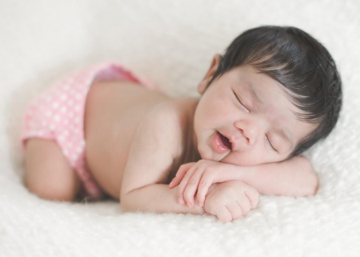 Εγκυμοσύνη, τοκετός και αίσιο τέλος (επιτέλους)