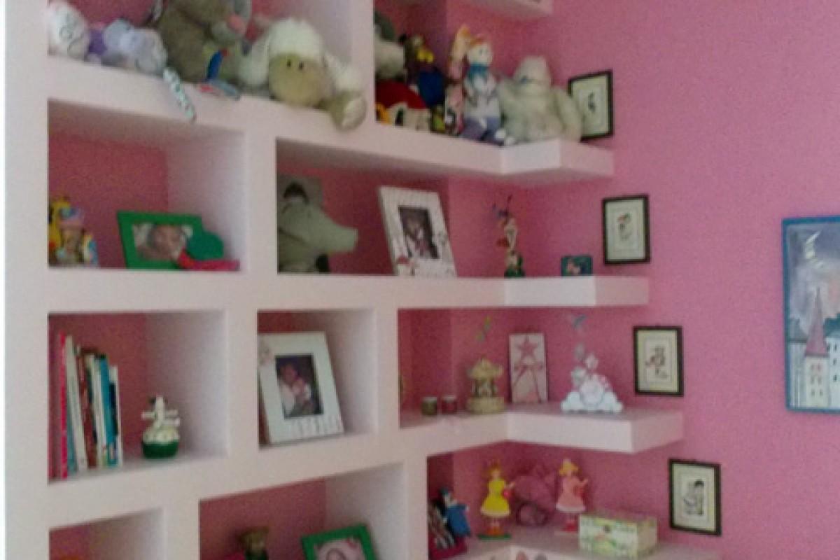 Tο δωμάτιο της Νεφέλης