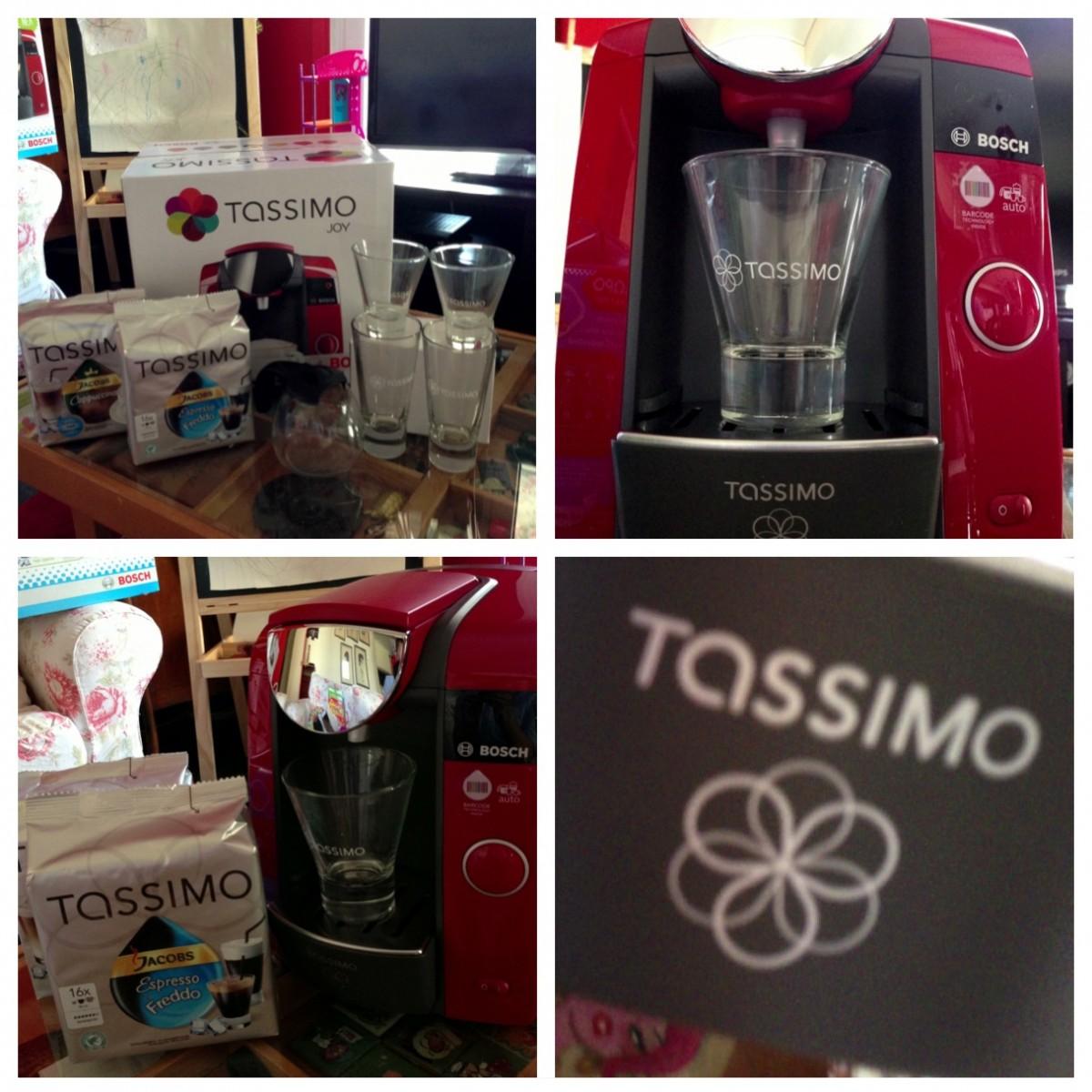 Tassimo Joy: ένα σύστημα ροφημάτων όμορφο, πρακτικό και… οικογενειακό!