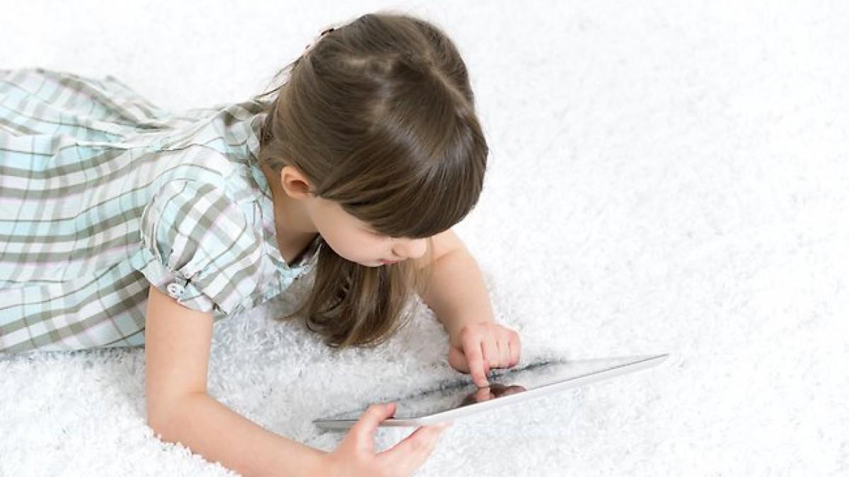 Μεγαλώνετε παιδιά εθισμένα στην τεχνολογία;