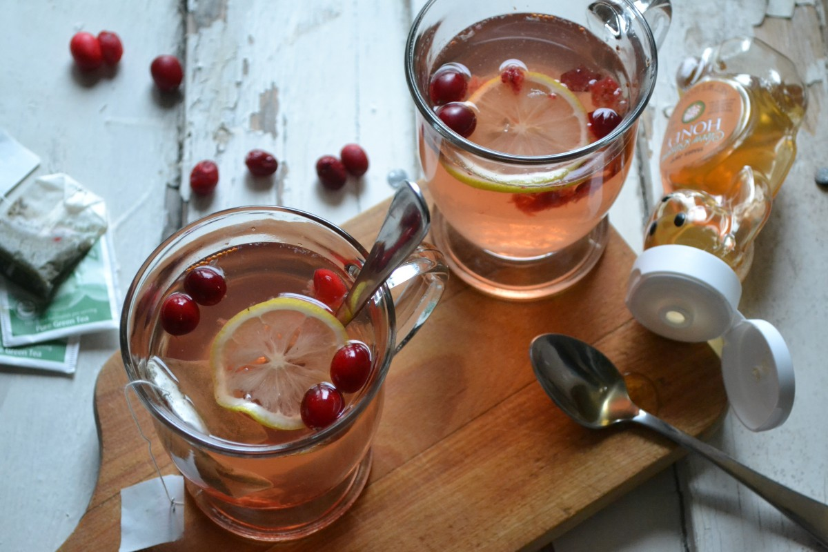 5 ευεργετικά κρύα τσάγια για το καλοκαίρι