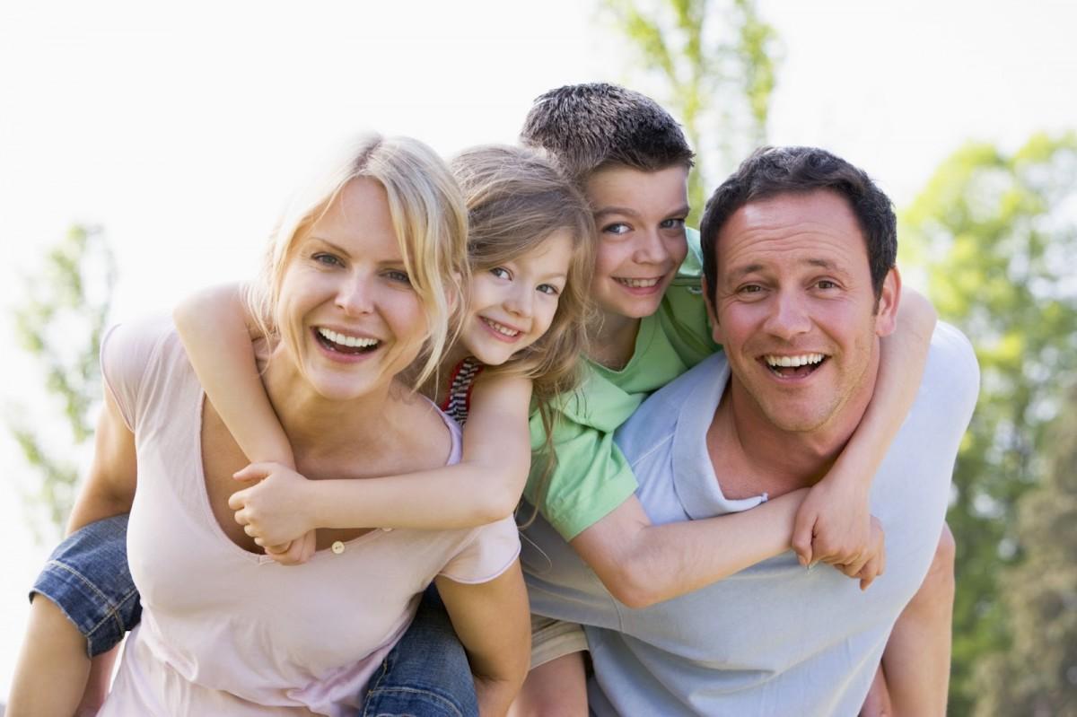 20 πράγματα που κάθε γονιός πρέπει να ακούσει