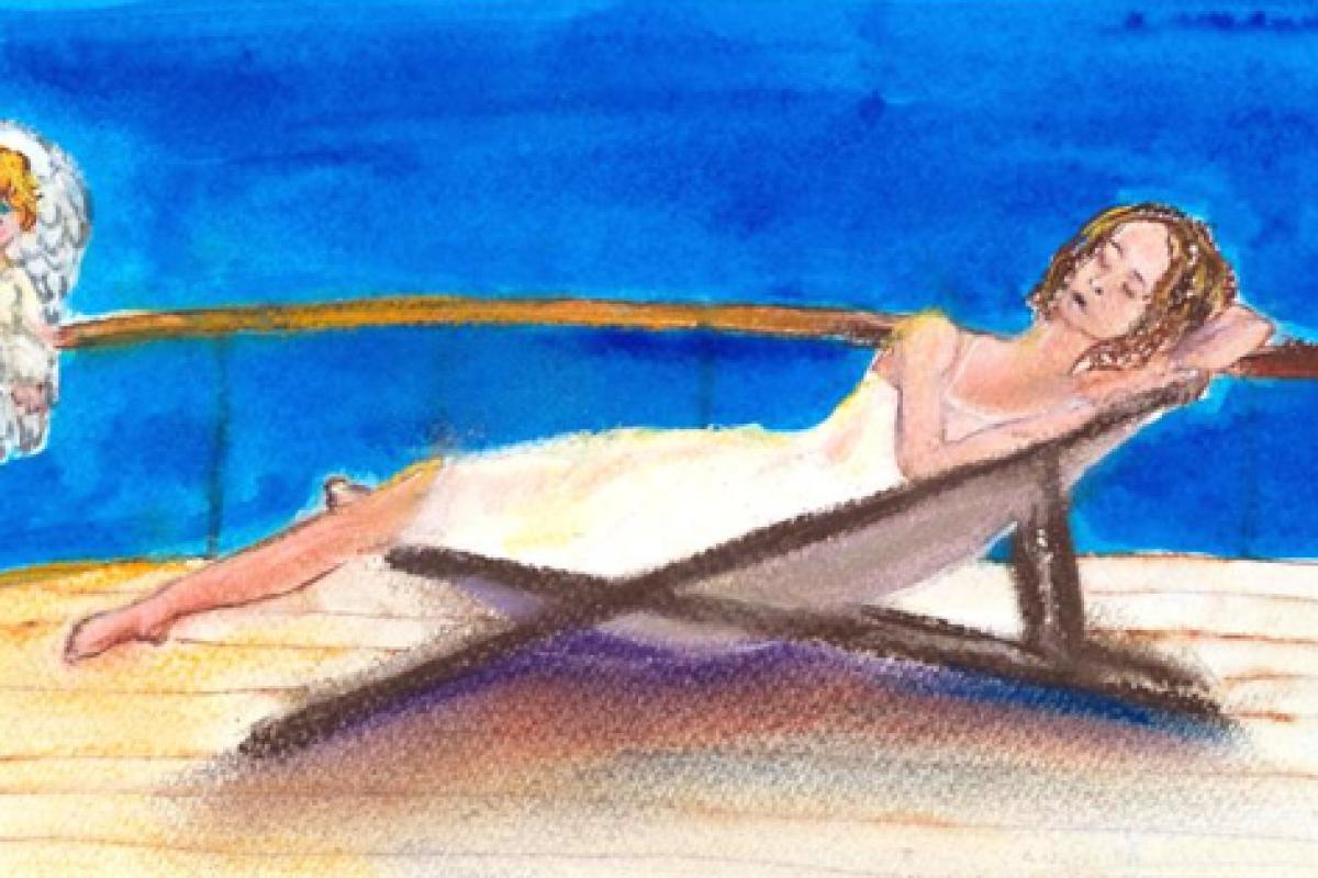 Η Βασίλισσα της Θάλασσας: ένα βιβλίο αφιερωμένο σε όλες τις μητέρες