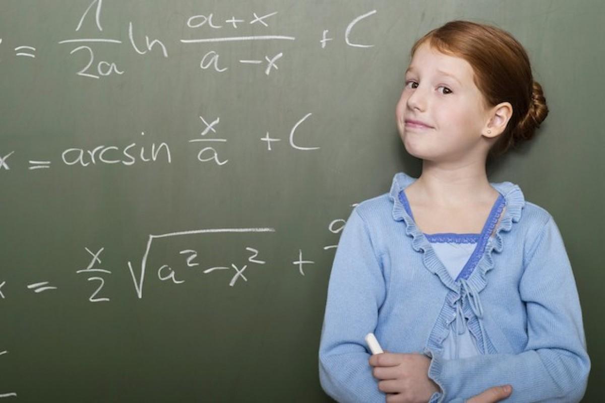 20 ενδείξεις πως το παιδί σας είναι χαρισματικό