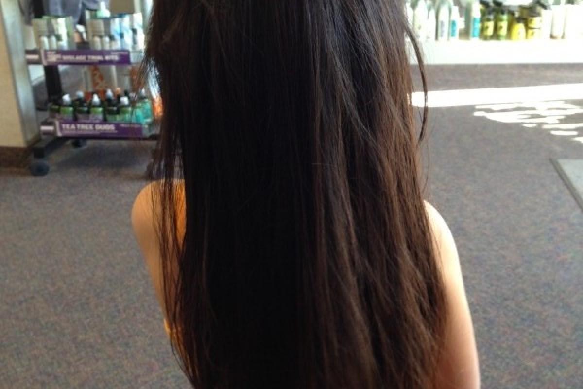 Κορίτσια και μακριά μαλλιά – Τι μηνύματα περνάμε;
