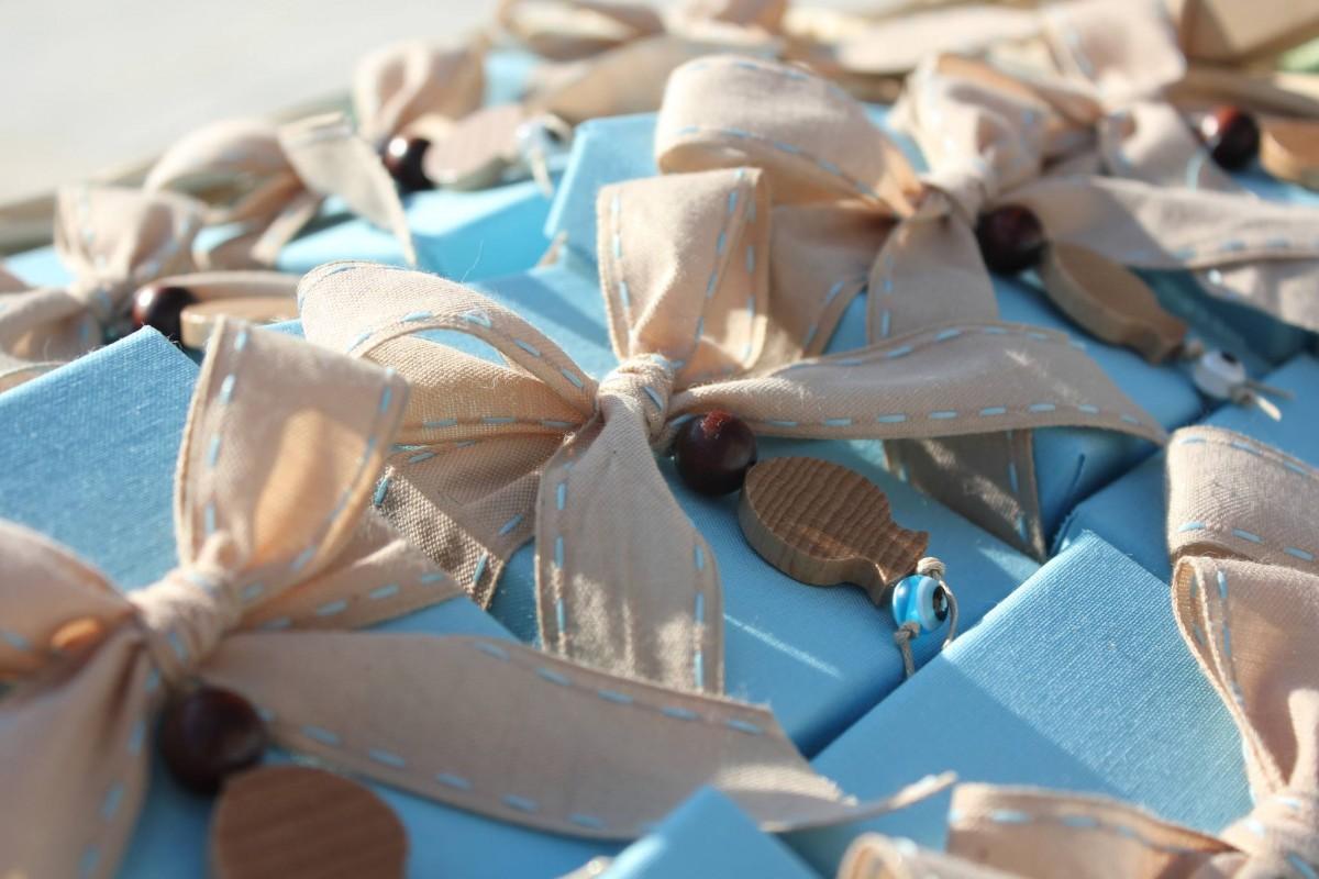 Οργάνωση βάπτισης: ποιες είναι οι «υποχρεώσεις» γονιών και νονού;