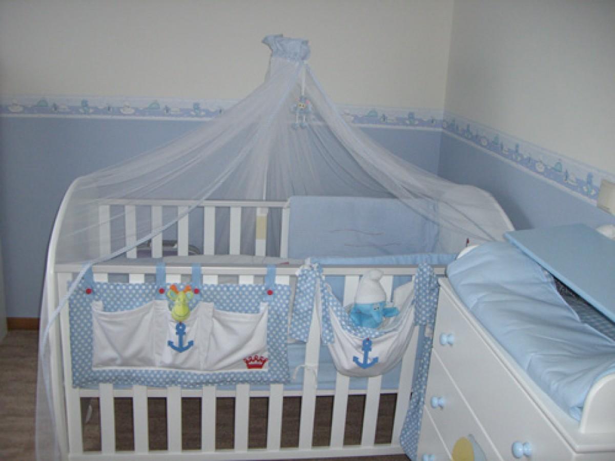 To δωμάτιο του Μιχάλη