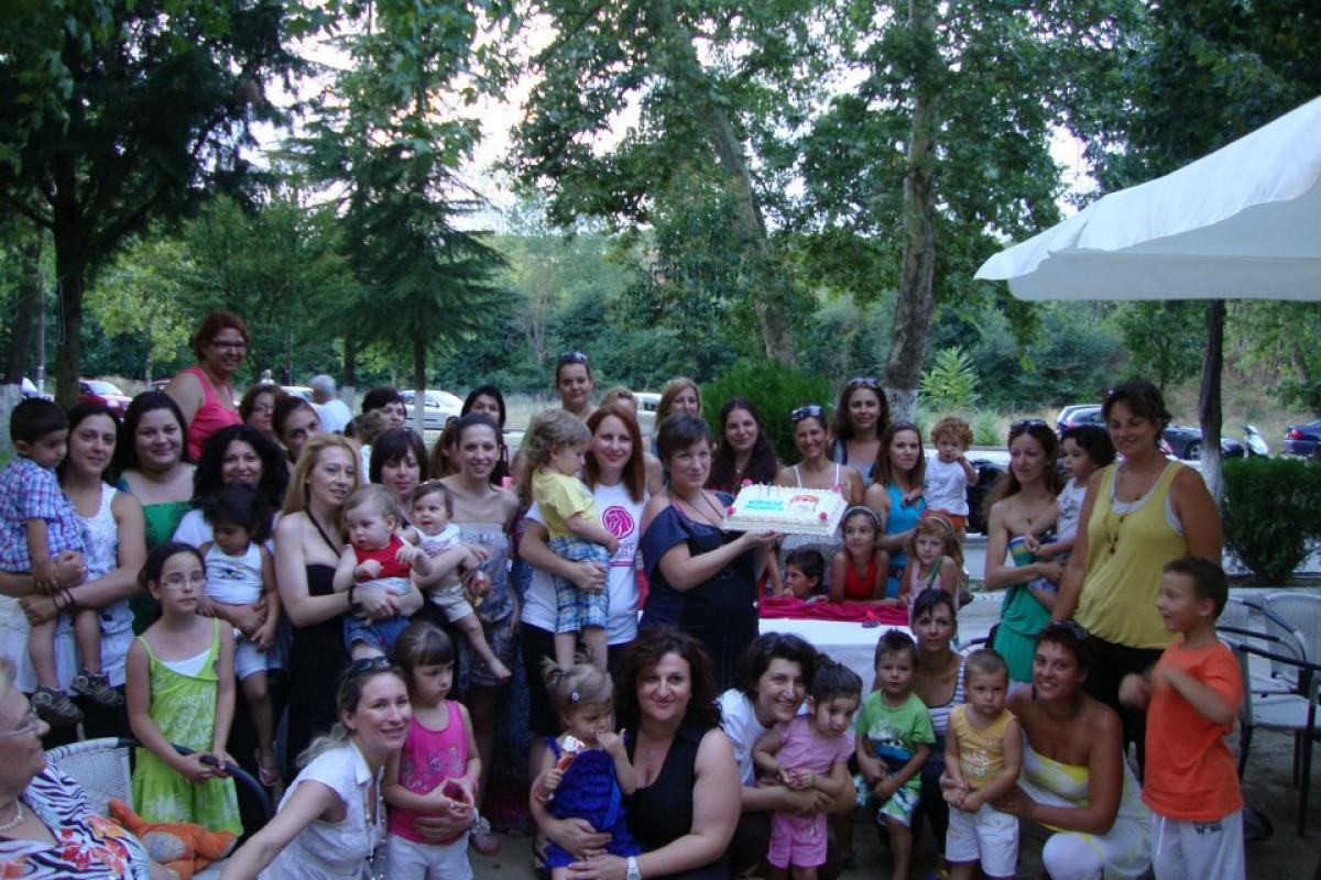 Μαμάδες που μας εμπνέουν: Σερραίες Μανούλες