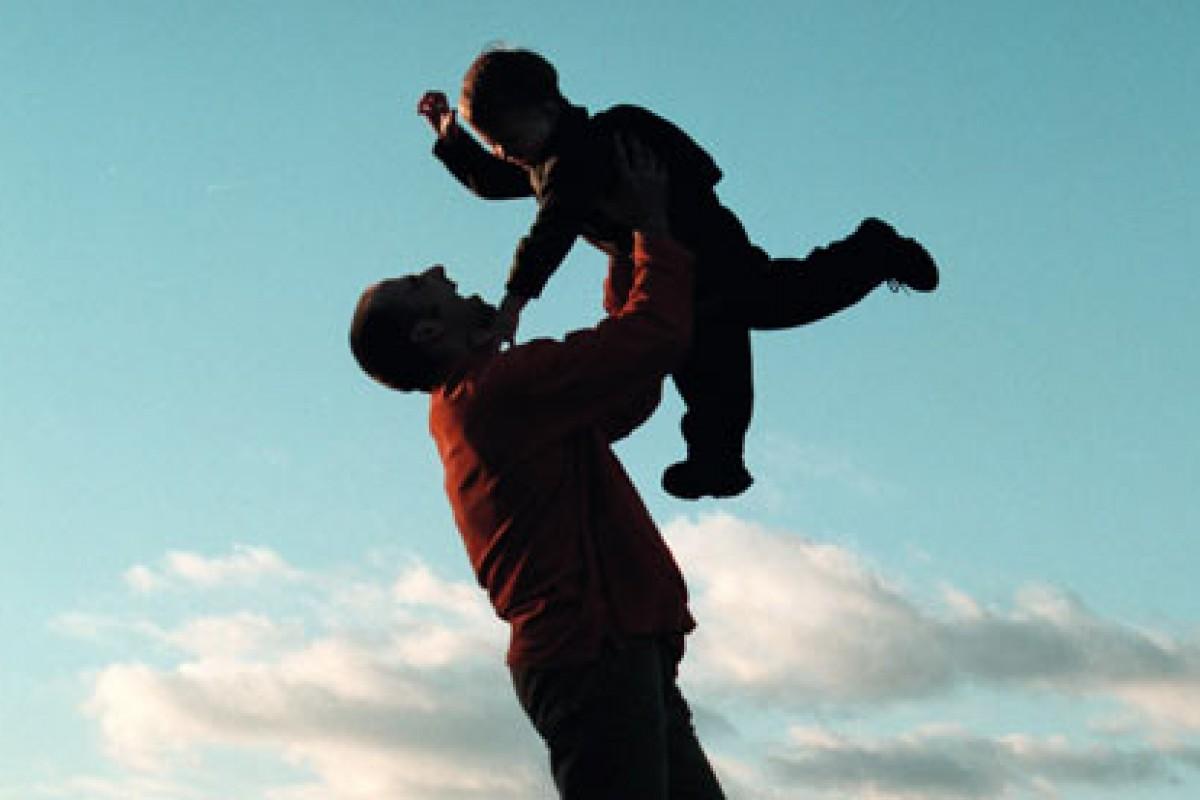 Εκδρομή με τους μπαμπάδες