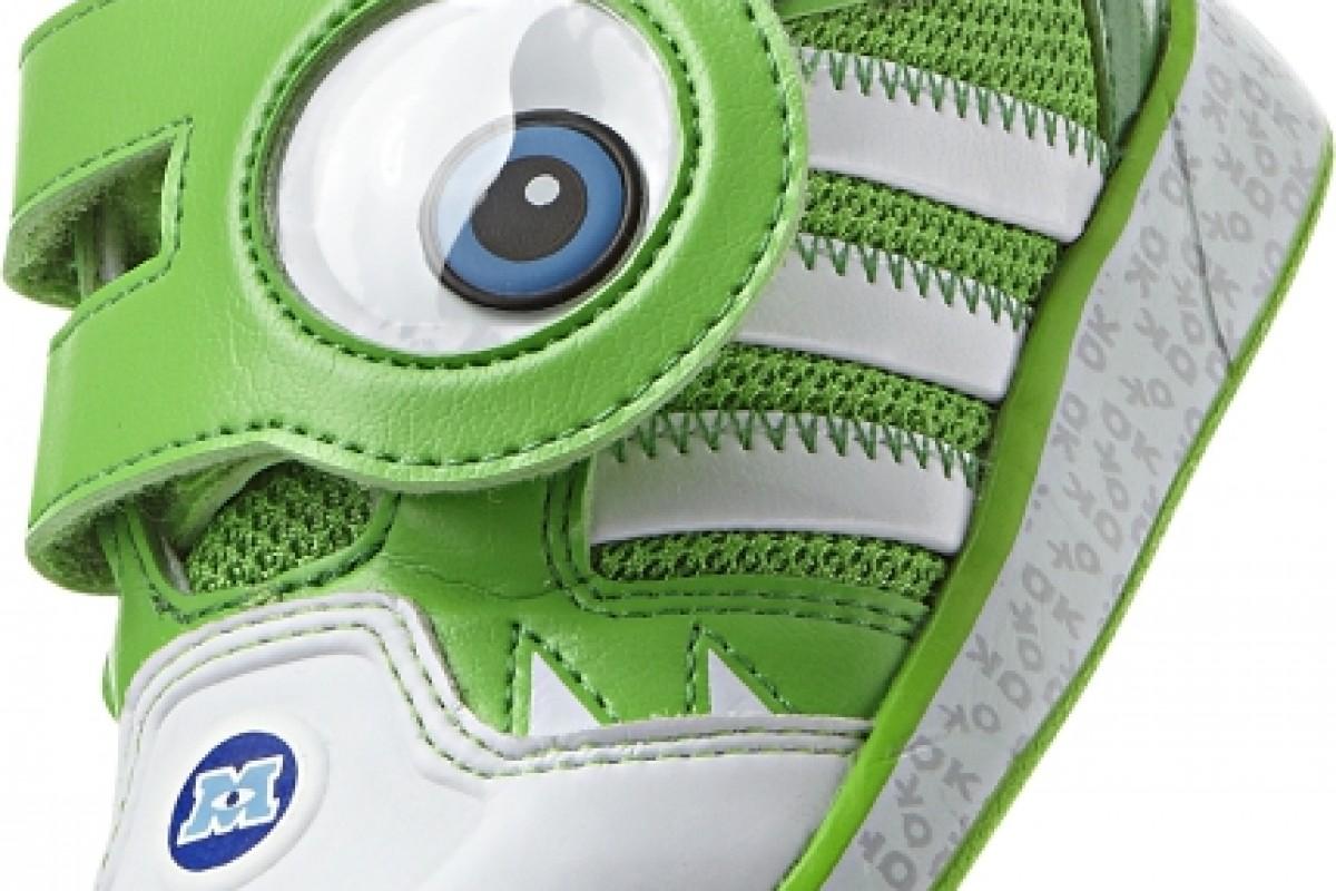 Adidas + Disney = σούπερ συλλογή με… Μπαμπούλες!
