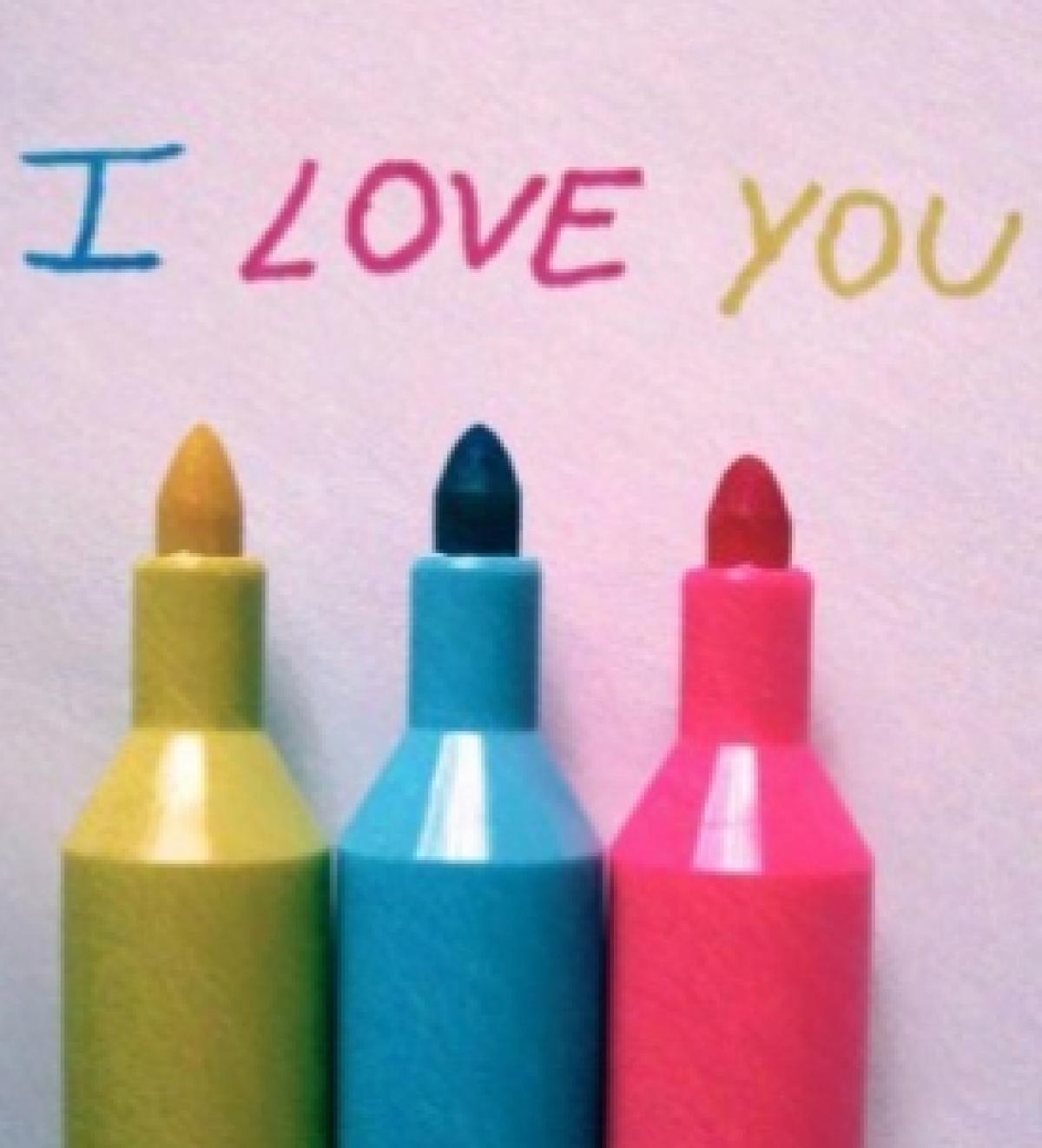 Σ' αγαπάω!