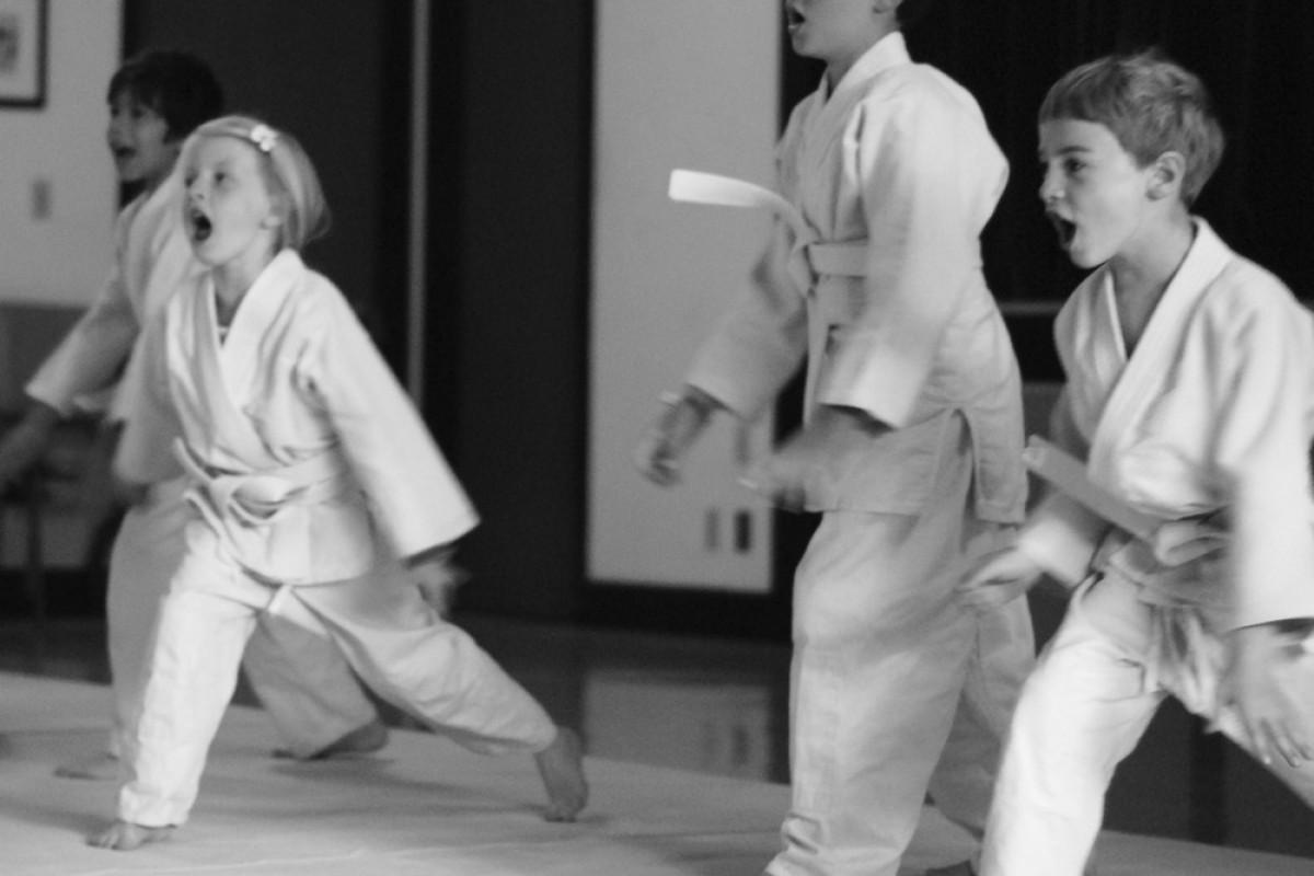 Ανακαλύψτε το Aikidο… και όχι μόνο για τα παιδιά σας!