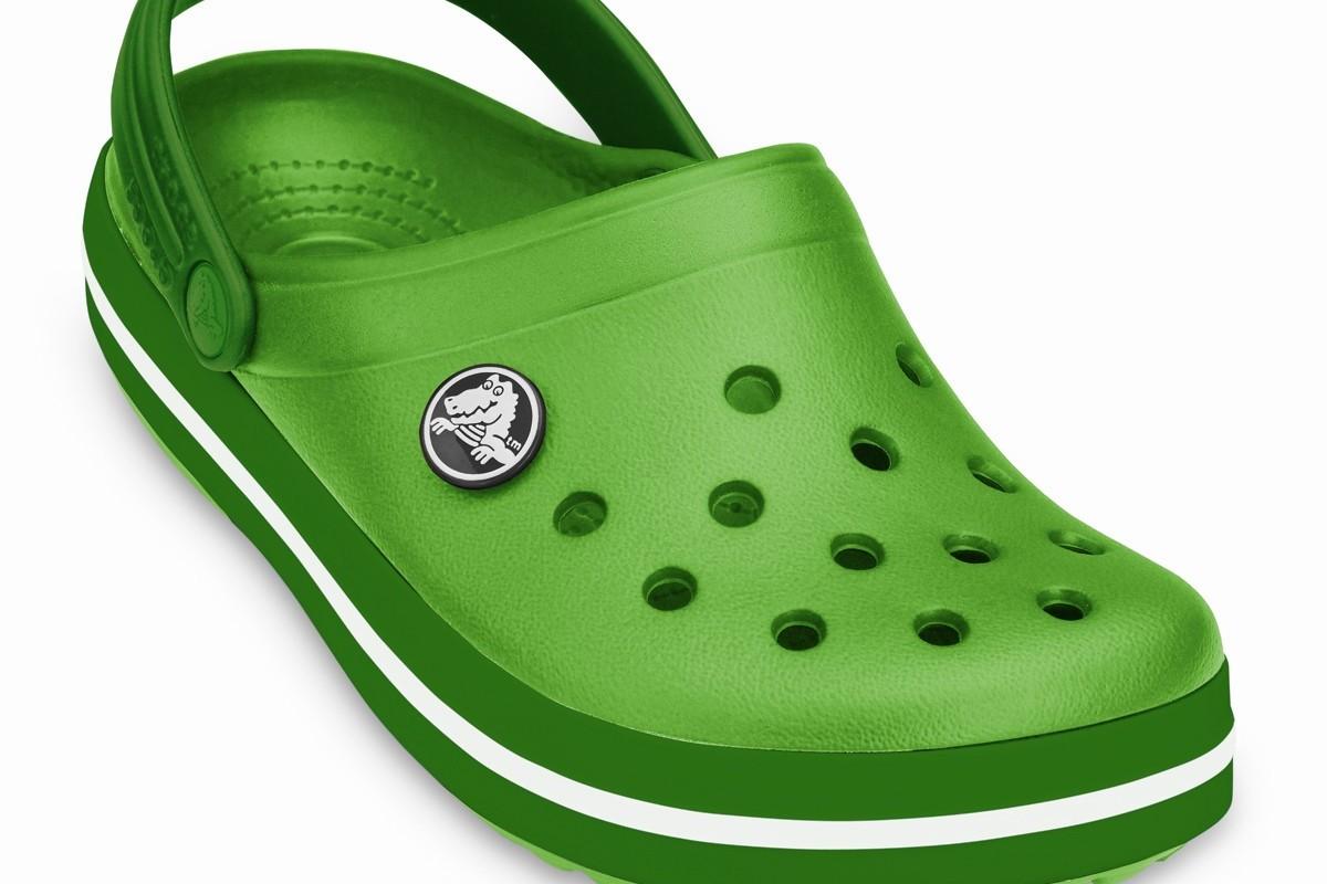Το δίλημμα των Crocs