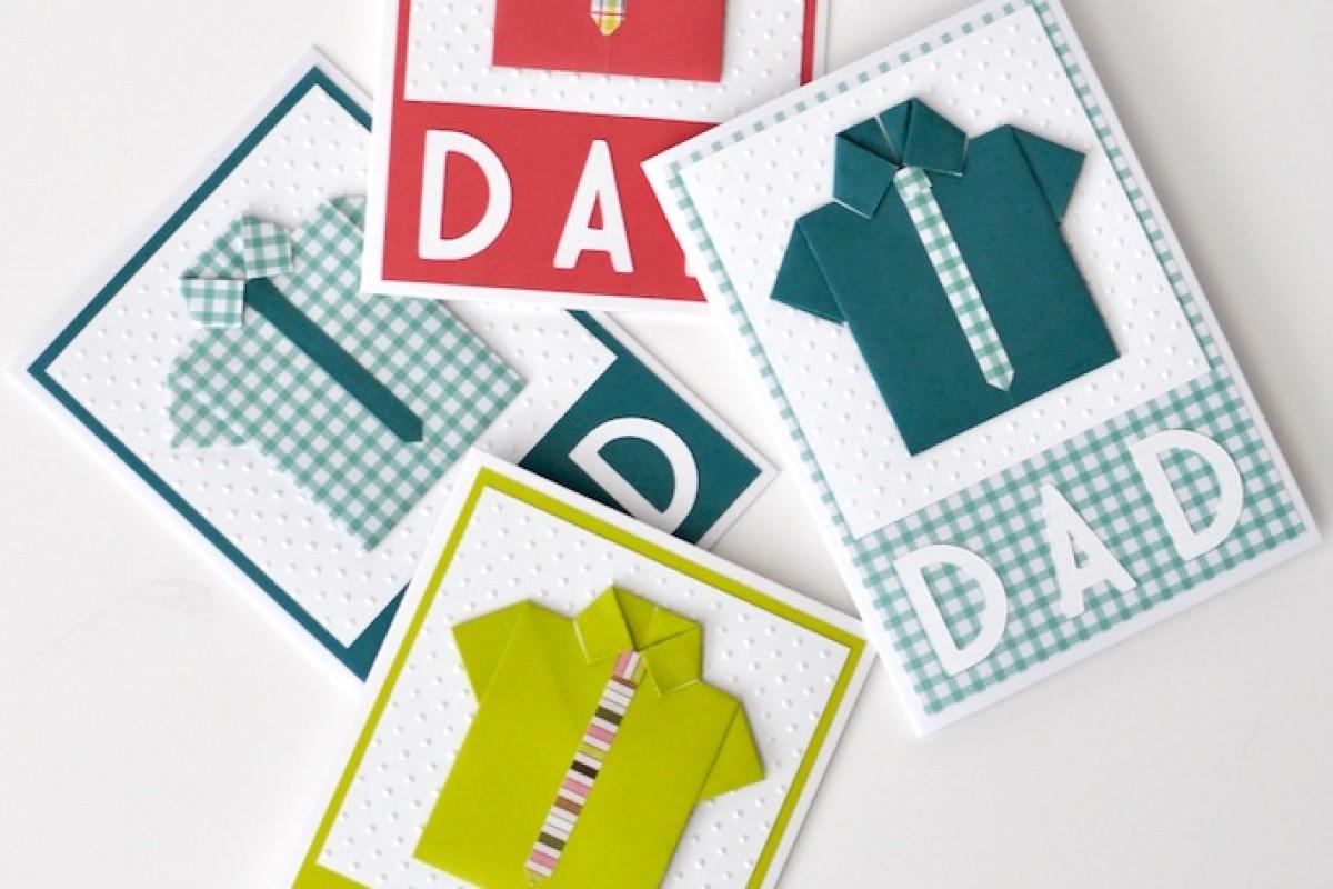5 απλές ιδέες για δώρο στη γιορτή του πατέρα