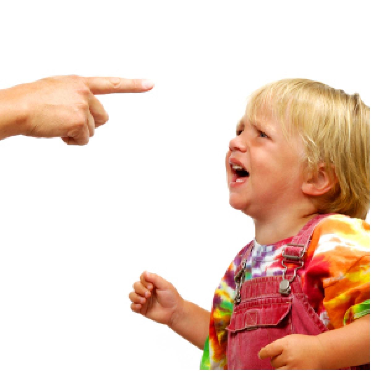 Γιατί δεν ακούει όταν λέτε «όχι»; Γιατί έχει… «βρεφική αμνησία»!