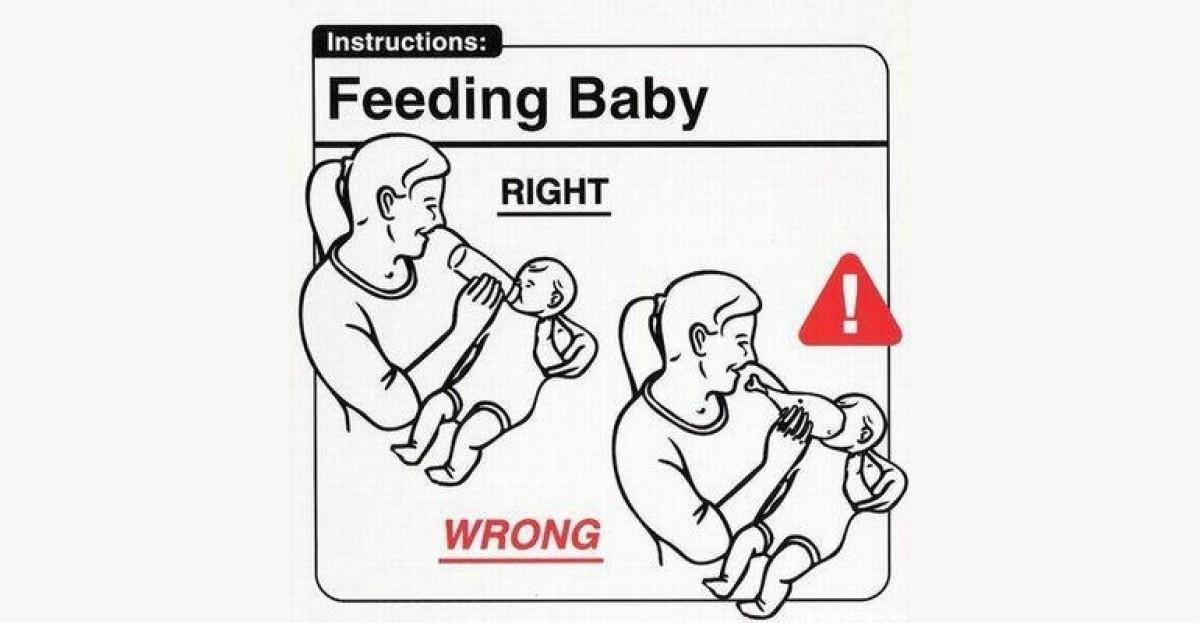 Νέος γονιός; Συμβουλές για τελείως αρχάριους