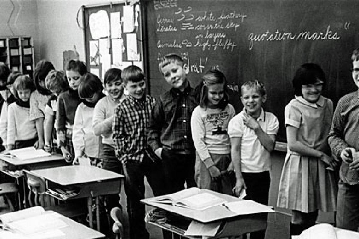 Ένα πείραμα διαφορετικότητας στην τάξη