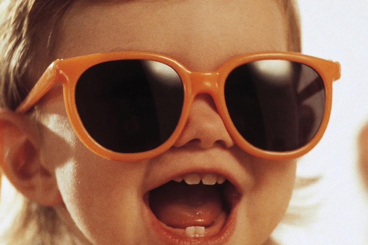 Προσοχή στα γυαλιά ηλίου!