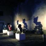 Παιχνίδι με τις σκιές και η ιστορία της Inglesina μέσα από τα καρότσια της