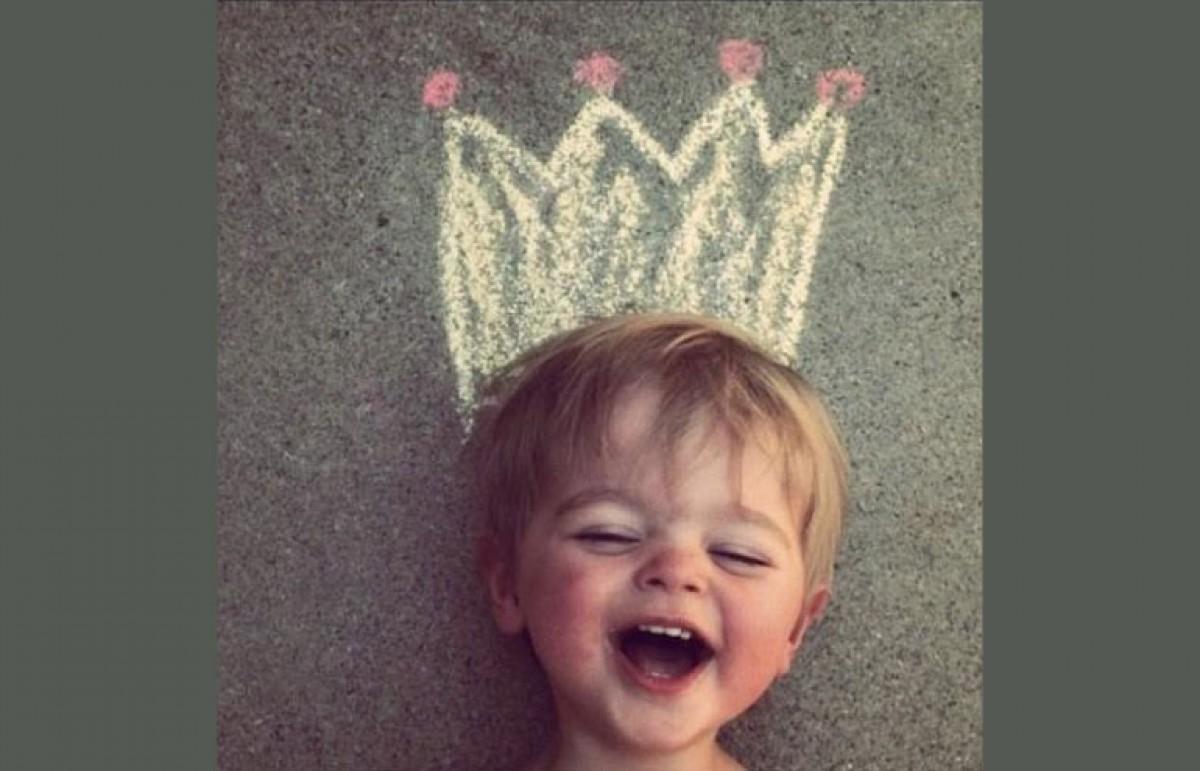Ο λόγος του βασιλιά μου