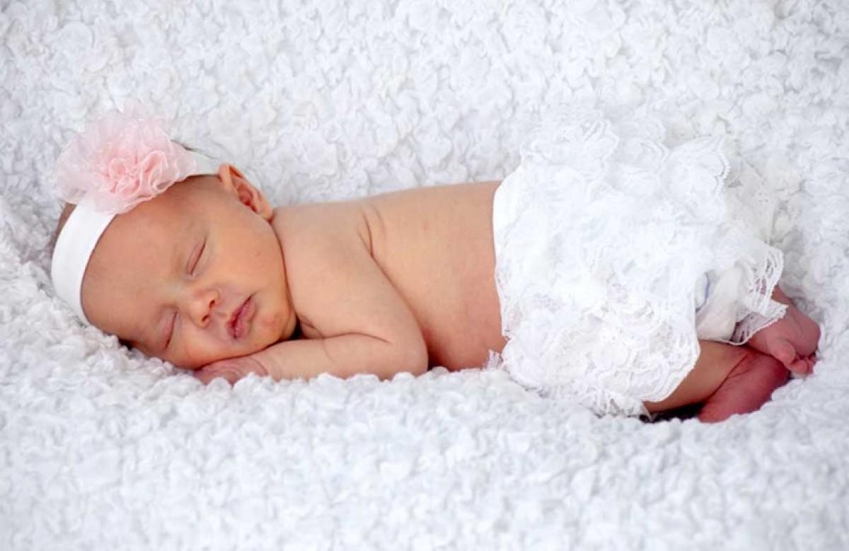Φροντίδα νεογέννητου: η καλύτερη… δίαιτα!