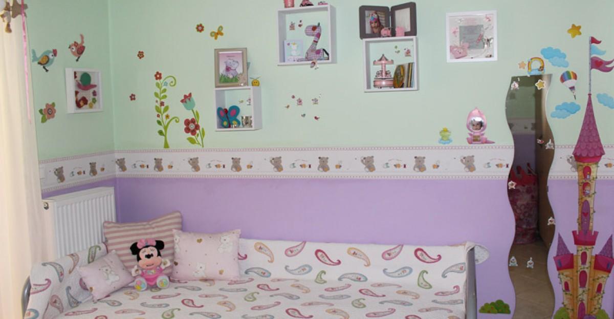 Το δωμάτιο της Μαριάννας