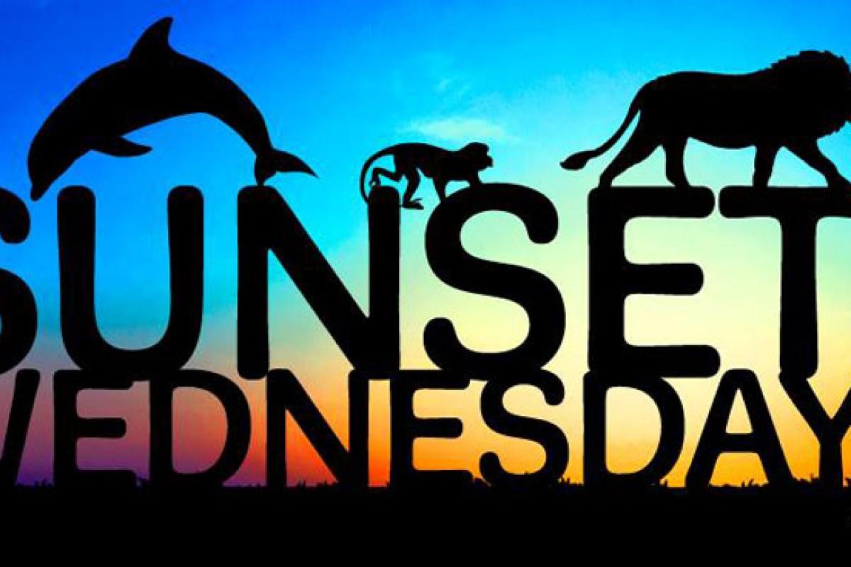 Sunset Wednedays: Απολαύστε το ηλιοβασίλεμα στο Αττικό Πάρκο με 11 Ευρώ!