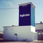 Στο εργοστάσιο της Inglesina