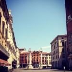Καταμεσήμερο στη Vicenza
