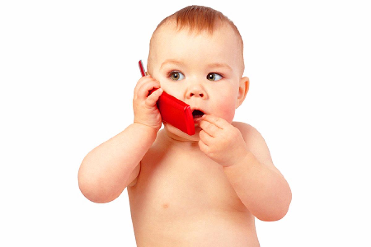 Η επανάληψη είναι αποφασιστική στην επικοινωνία των παιδιών