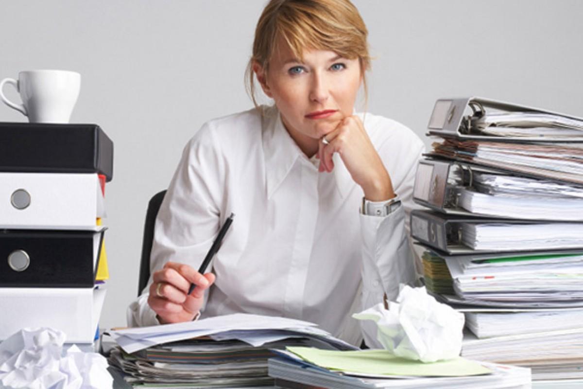 5 συμβουλές για να διαχειριστεί μια εργαζόμενη μαμά τις ενοχές της