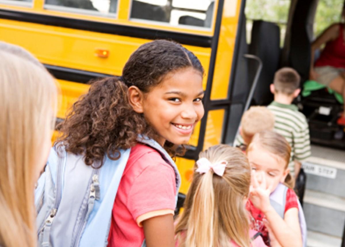 Η σωστή σχολική τσάντα: Τι πρέπει να προσέξουμε;