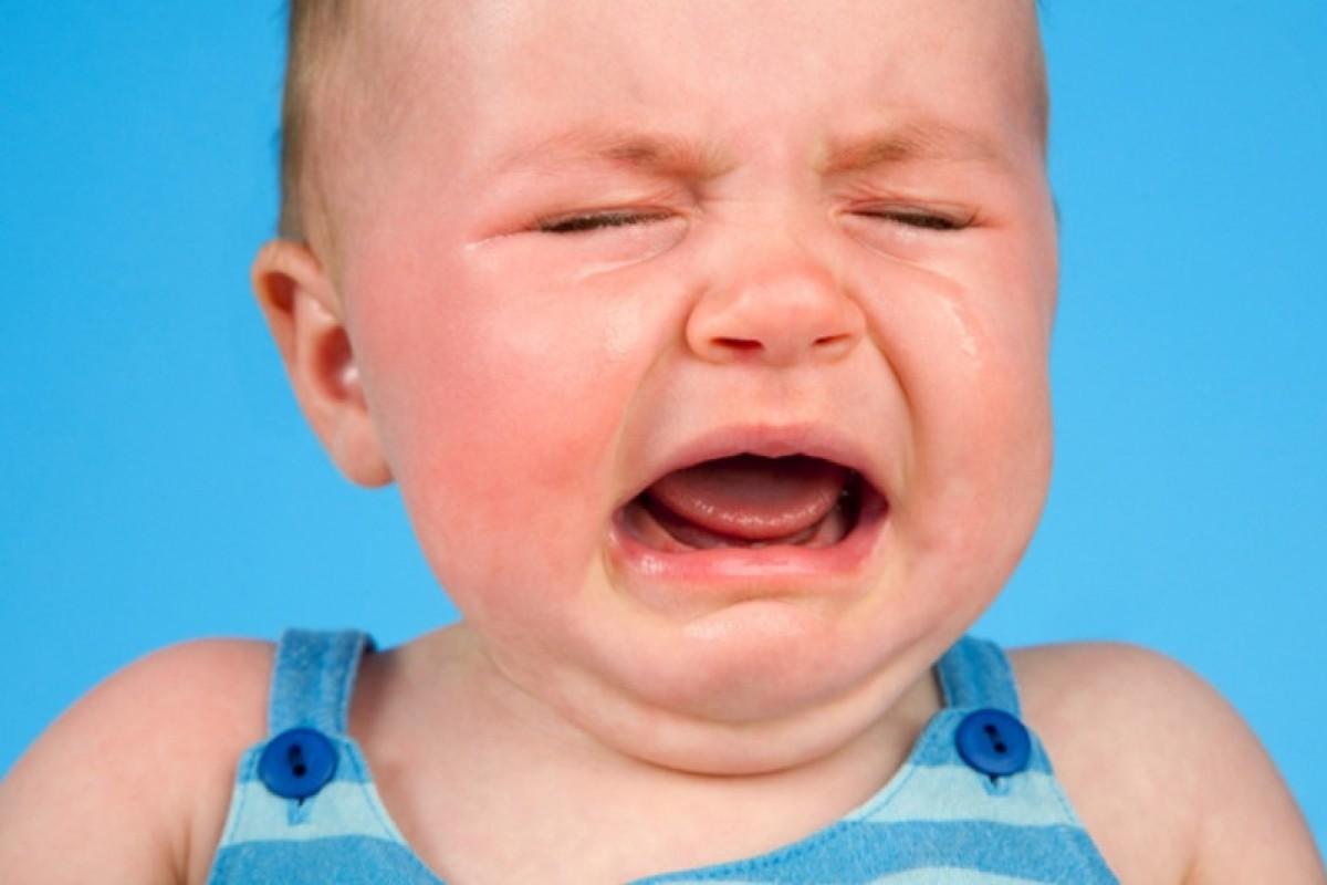 Γιατί δεν μπορούμε να αγνοήσουμε το βρεφικό κλάμα