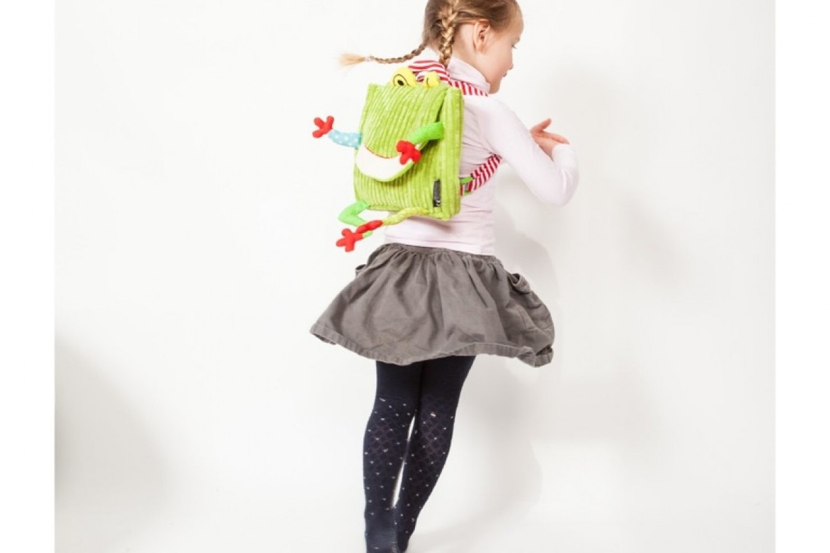 Back to school με το babyglitter!