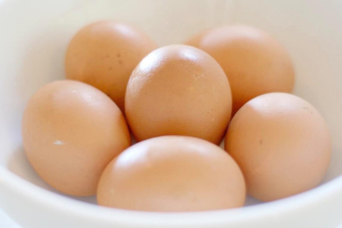Η μαμά ρωτάει: Δεν τρώει το αβγό, τι να κάνω;