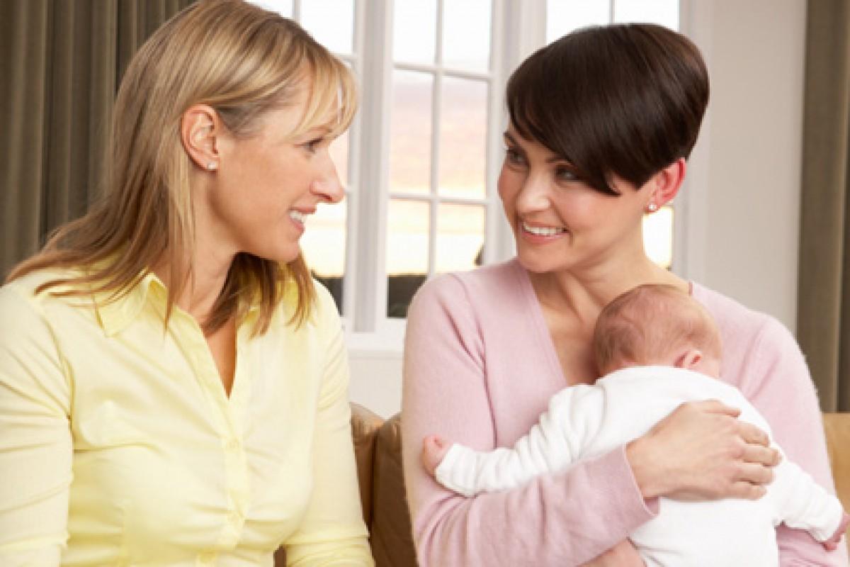 Η μητρότητα άλλαξε τη φίλη μου – θα μπορέσω να την ξανακερδίσω;