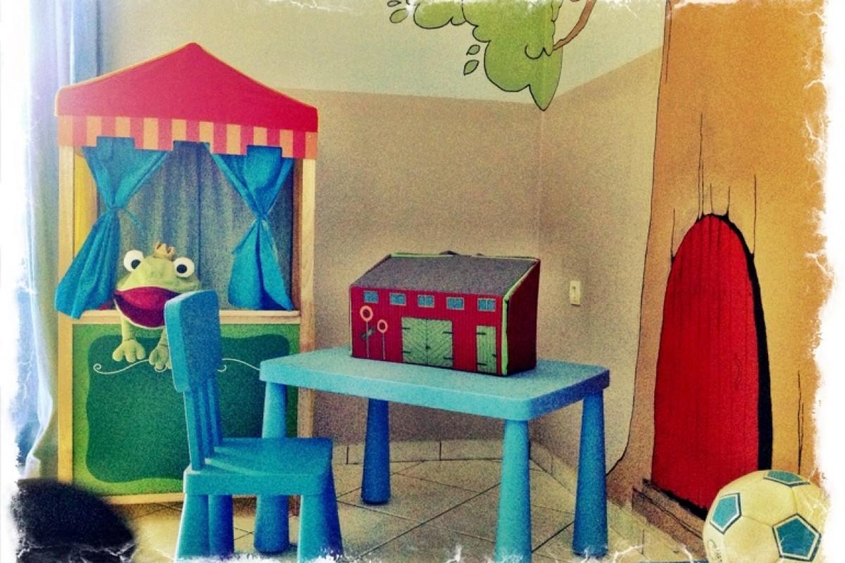 Το δωμάτιο του Παναγιώτη