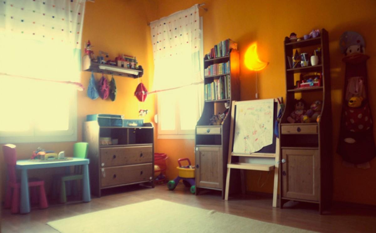 Το δωμάτιο του Γιάννη και της Αριάδνης (νέα έκδοση!)