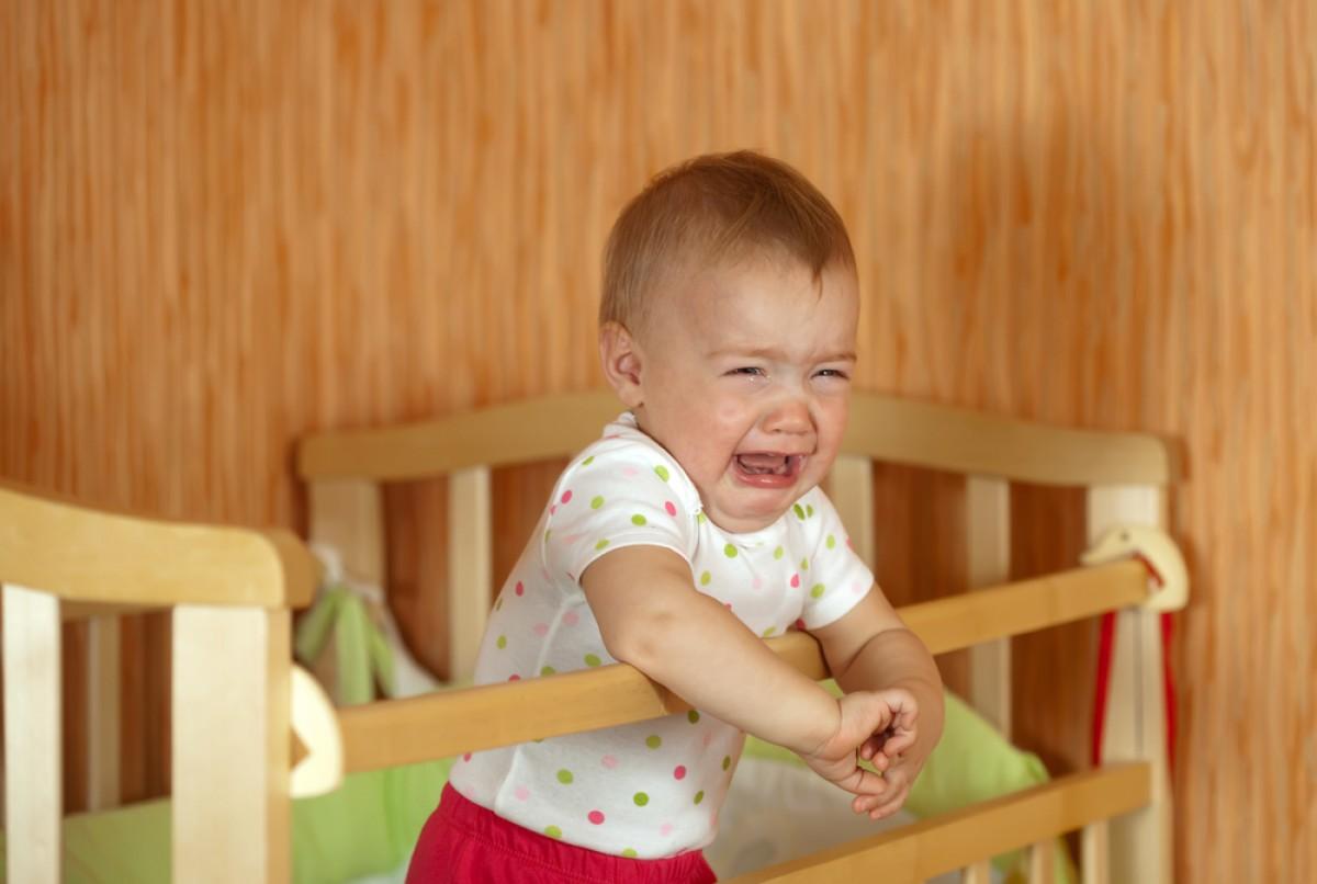 Άστε το να κλάψει – πόσο καλή είναι η μέθοδος cry-it-out;