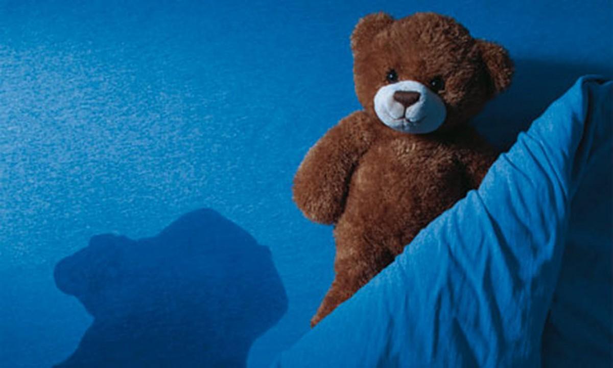 Νυχτερινή ενούρηση: πώς λύσαμε το πρόβλημα!