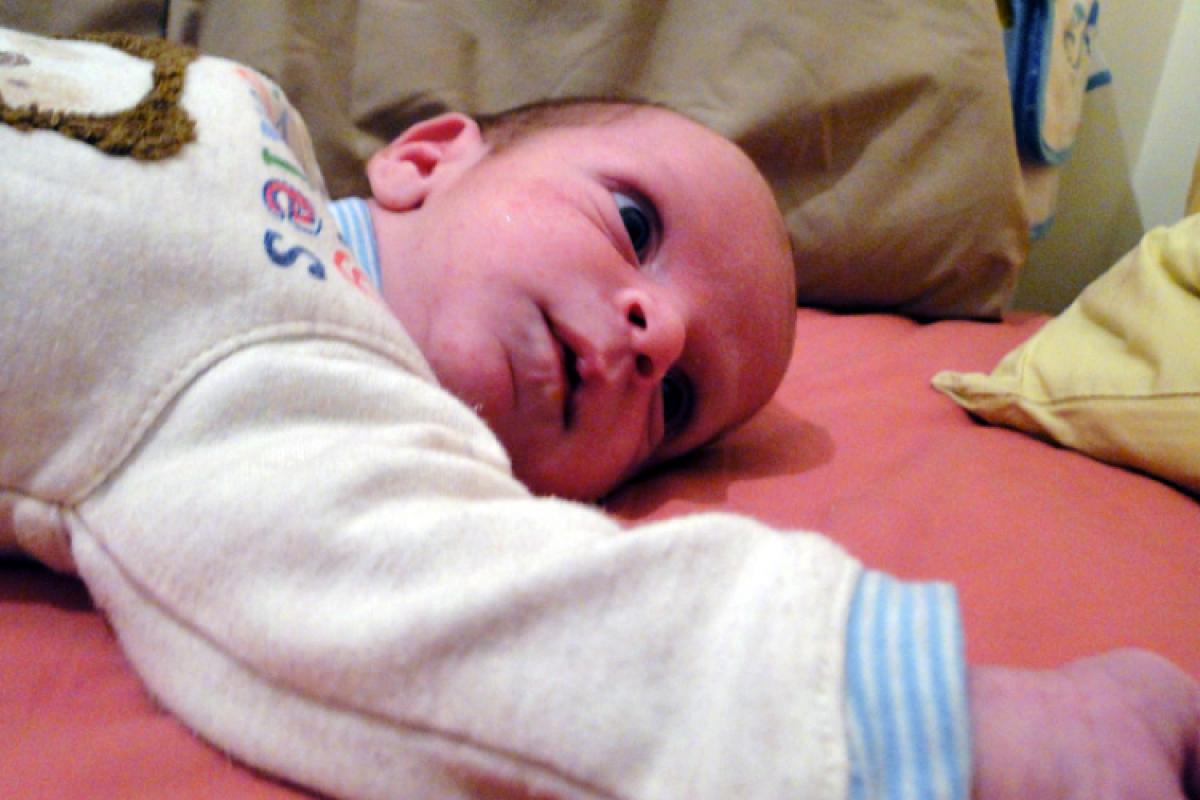 11+1 πράγματα που θέλω να σου πω για το μωράκι που περιμένεις!