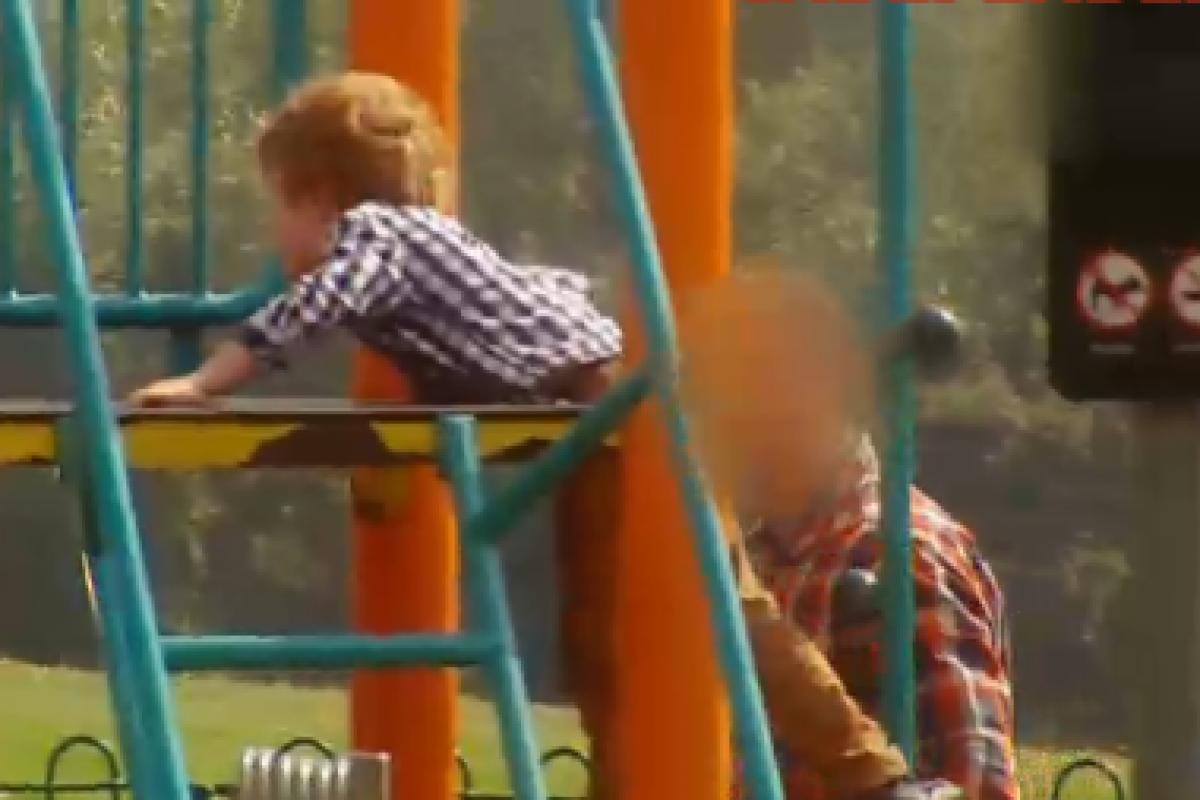 Μη μιλάς σε αγνώστους – Κι όμως, 7 στα 9 παιδιά ακολούθησαν έναν άγνωστο