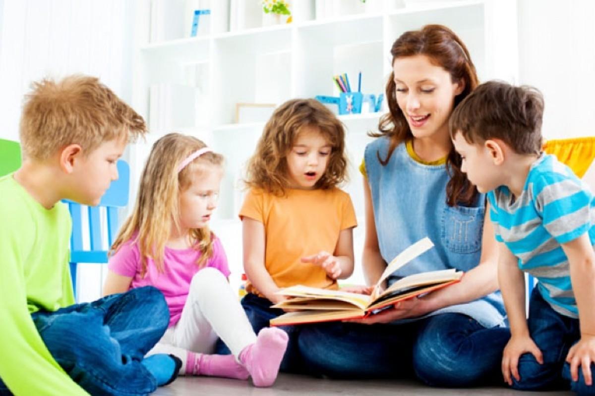 Φύλαξη του παιδιού στο σπίτι ή στον παιδικό σταθμό;