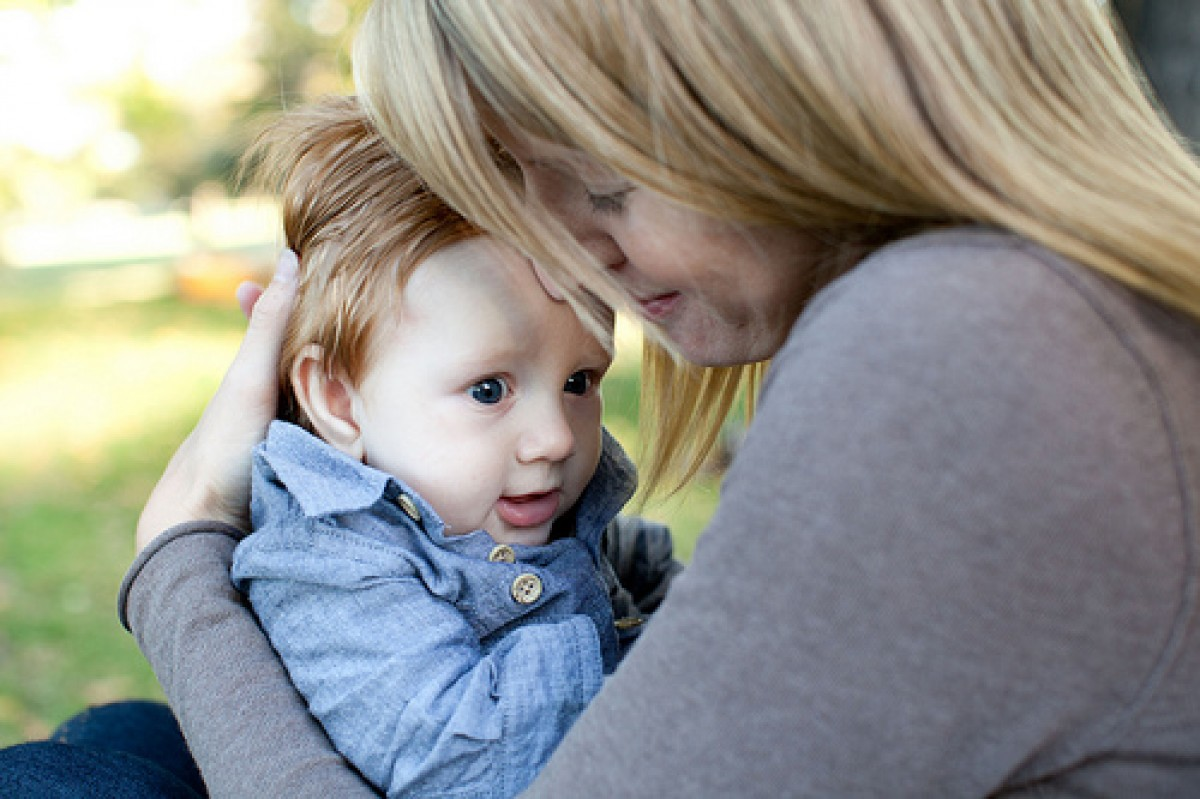 (Άλλα) 8 πράγματα που κανείς δε θα σου πει για τη μητρότητα