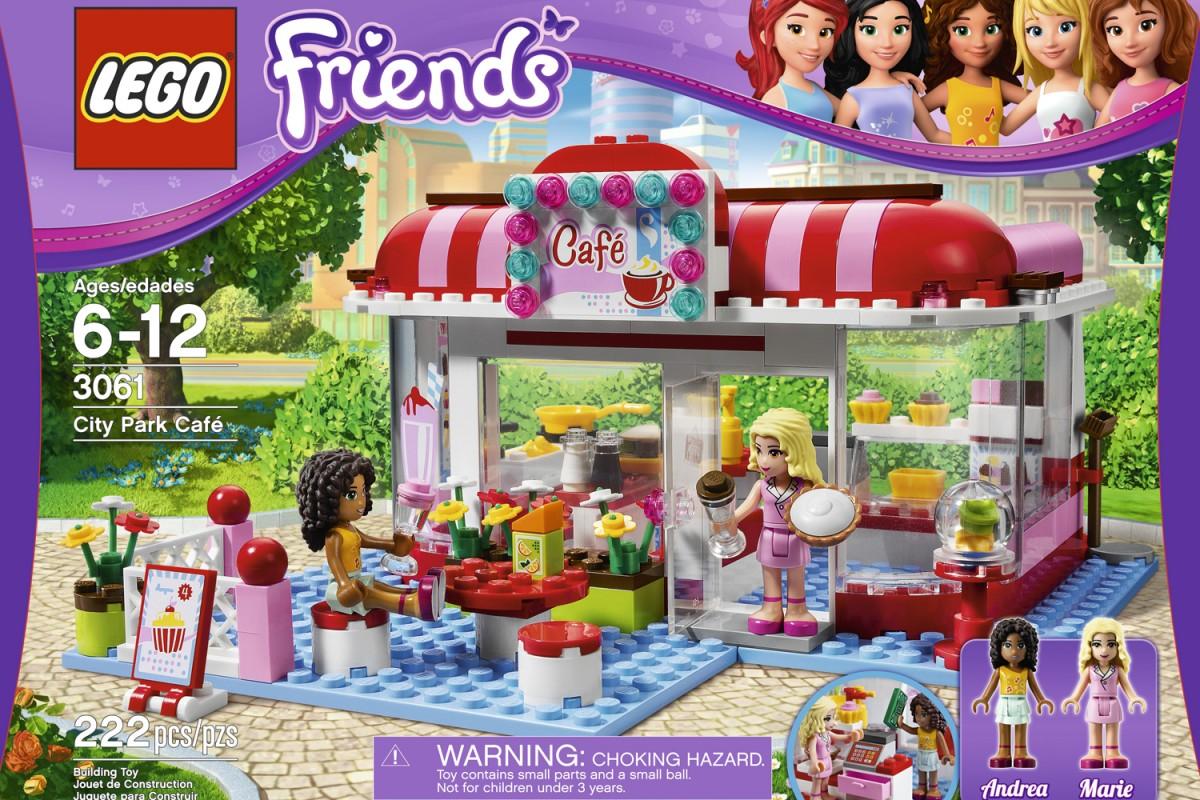 Lego για κορίτσια – ήταν ανάγκη;