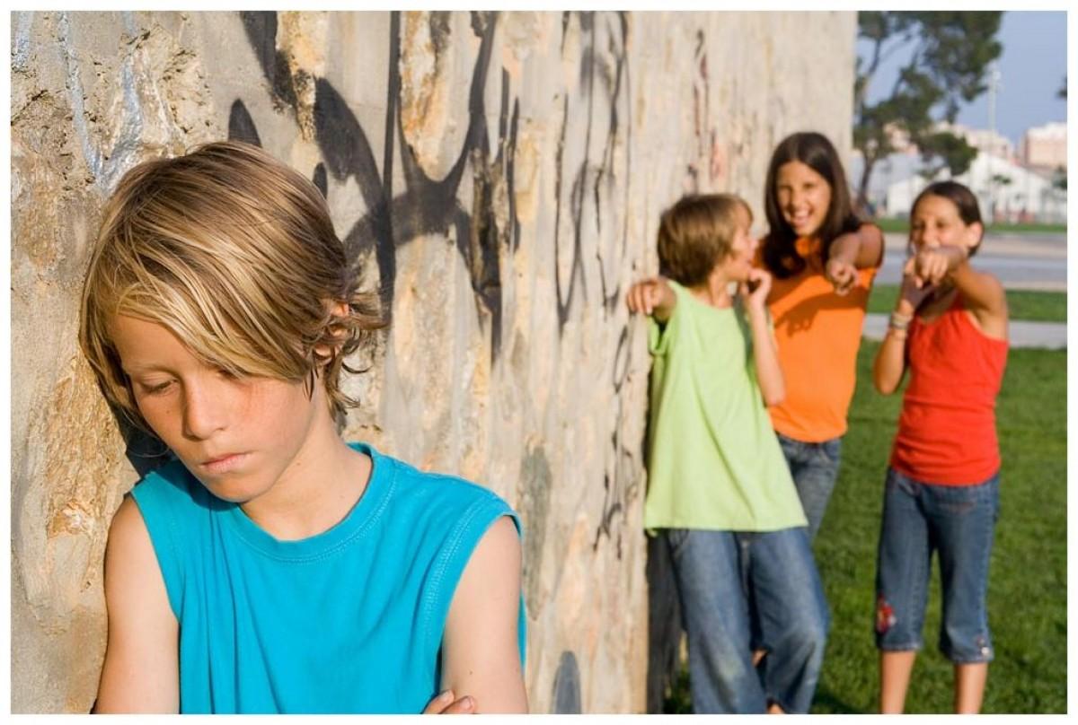 Τι μπορείς να κάνεις όταν κοροϊδεύουν το παιδί στο σχολείο!