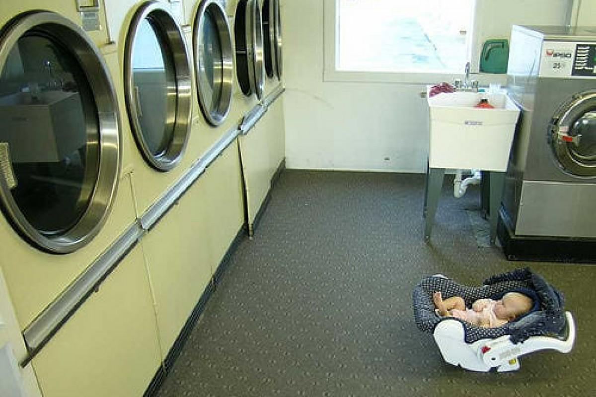 Πώς επηρεάζει ο λευκός θόρυβος τα μωρά;