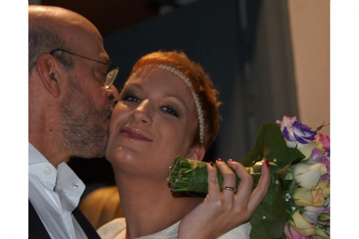 4 χρόνια γάμου!
