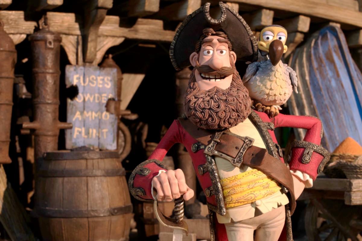 Καπετάνιοι και Πειρατές στο The Mall Athens